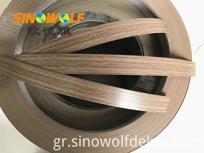 Hot Sale Pvc Edge Banding 2