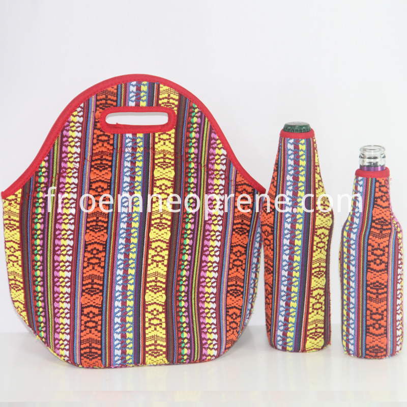 lunch bag set for women