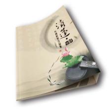 Color Printing Film Lamination Customized Photo Book Printing