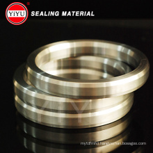 Stainless Steel Octagonal Ring Joint Gasket with API and ISO Certification