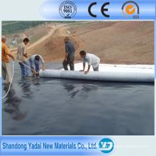 Forro de Geomembrana de 0,3 mm em HDPE para Construir Piscina