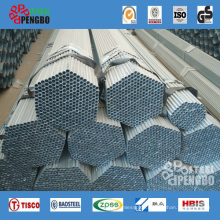 Tp 310S Seamless Stainless Steel Pipe for Heat Exchanger