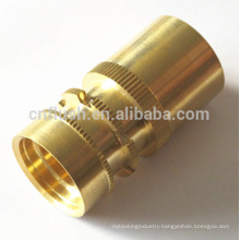 OEM manufacturing brass cnc turning part steel cnc turning part metal precision cnc turning part