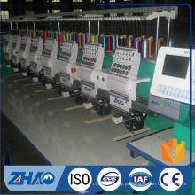 1208 Máquina de bordar plana auto-calculadora automatizada bom preço