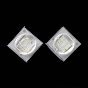Hög Power Green SMD LED 3W 3535 LED