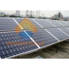2000W sistema solar del panel fuera de la red para el sistema casero
