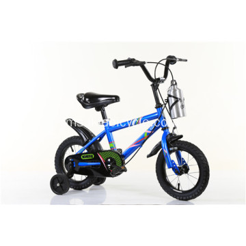 Kids Bicycle 16 Inch Gaya Popular