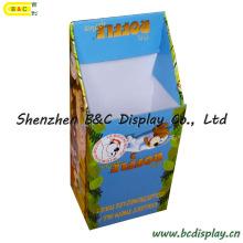 Boîte à boîte à jouets, cartouche graphique, impression couleur (B & C-I019)