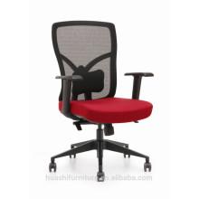 T-089BT-MF Nouveau bureau de bureau chaise de bureau de personnel de chaise de maille