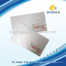 logo printed microfiber lens cleaning cloth 3m microfiber lens cleaning cloth