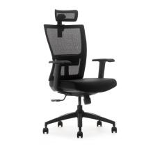 Moderner Bürobeliftschwenkgewebe-Computer-Exekutivlehnsessel Stuhl