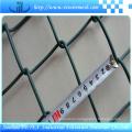 Welded Wire Mesh Garden Fence