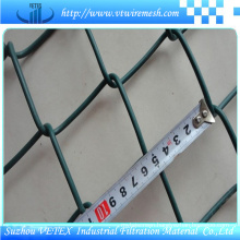 Galvanized & PVC Coated Welded Fence Mesh