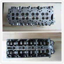 Complete We Cylinder Head WE01-101-00K pour Mazda BT-50