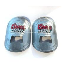 Stainless Steel Custom Wall Mounted Beer Bottle Openers