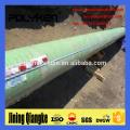 2.0mm viscoelastic anti-corrosion pipe wrap tape