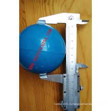 Нетоксичный индивидуальный шарик из силиконовой резины