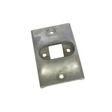 Подгонянная алюминиевая часть заливки формы для автоматических мобильных (DR338)