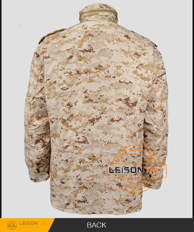 Military Combat Jacket Design for tactical hiking outdoor sports hunting mountaineering game