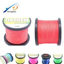 BRLN001 Polyethylene Braided Fishing Lines