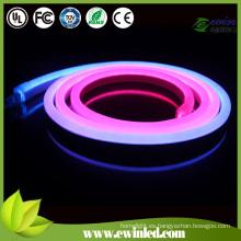 El más nuevo LED Neon Flex cuerda luz con SAA