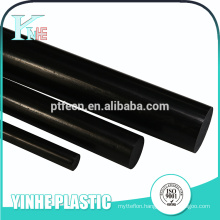 Custom carbon filled ptfe rod with low price