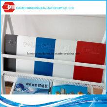 Placa compuesta de acero de alta calidad, panel de la azotea, panel de pared en bobinas