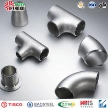 Codo de la barandilla de acero inoxidable de alta calidad