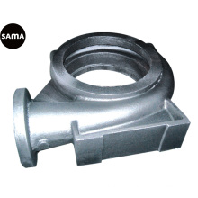 Steel Investment Precision Lost Wax Casting for Pump Parts