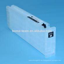 China-Lieferantenon-line, die nachfüllbare Tintenpatrone für Epson T3200 mit Farbstofftinte für Epson T3200 verkauft