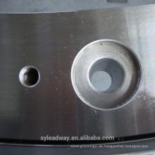PSL-Drehkranz-Drehscheibe mit großem Durchmesser für Abfüllmaschinen