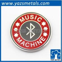 benutzerdefinierte Schmetterling Revers Pin Hersteller China