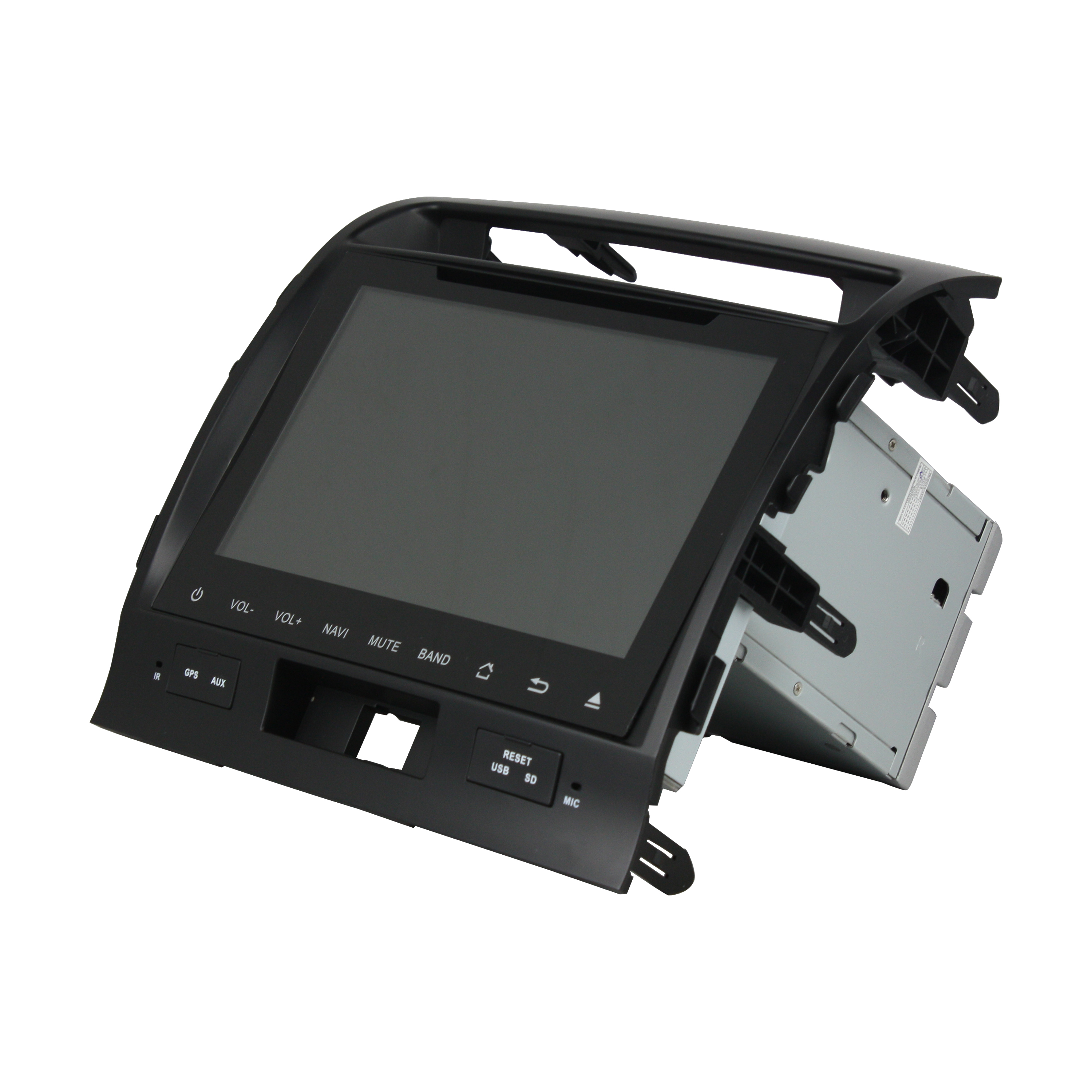 Land Cruiser 2008-2012 Android car (2)