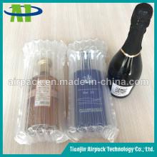 Подгонянный прозрачный PE мешок воздушной колонны
