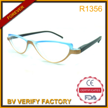 2016 New Style Plastic Eye Glasses Cheap Goods From China