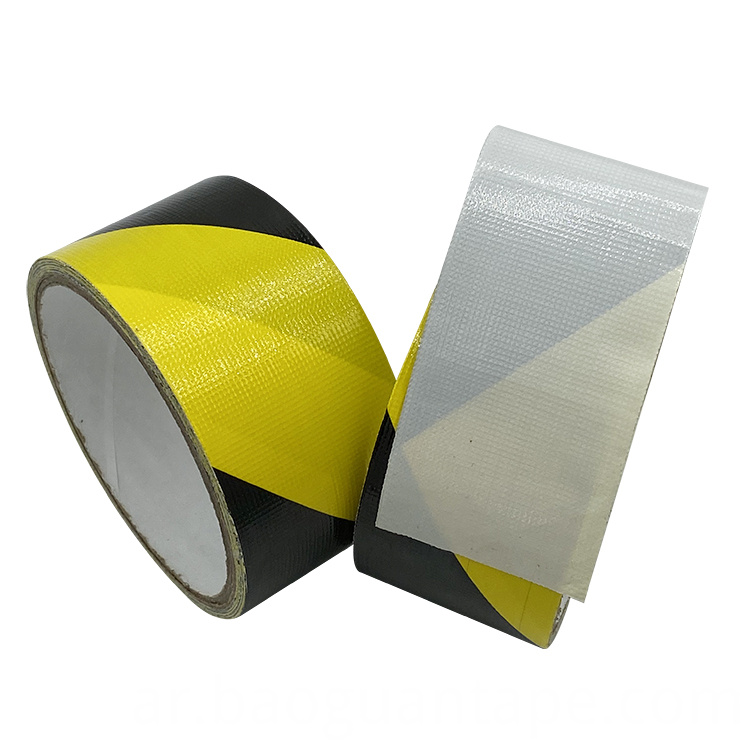 Warning Duct Tape 1