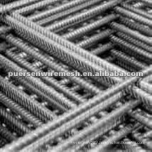 Anping factory Concrete steel welded mesh panel