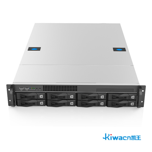 Chassis per server audio e video