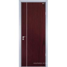 Porta de madeira de melamina (YF-E009C)