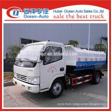 DFAC 2015 new condition chengli light refuse collection vehicle