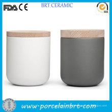 Wholesale Ceramic Candle Jar or Storage Box