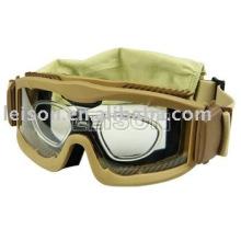 Goggle balístico tático militar