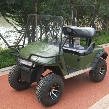 CE 300CC off-road 4 wheel cart golf murah