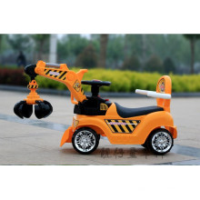 China Kids Plasma Car with New Design Made in Factory