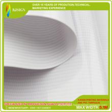 PVC Laminated Backlit Flex Banner for Advertising Material