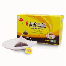 Высокое качество прямой продажи завода Тайвань Высокие горы oolong чайный пакетик