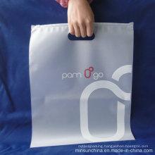 Plastic Hand Reclosable Ziplock Zipper Bag