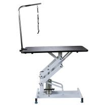 High quality hydraulic Peg Dog Grooming Table