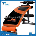 Multifunction weight bench with CE approved SIT UP BENCH EXERCISER EQUIPMENT