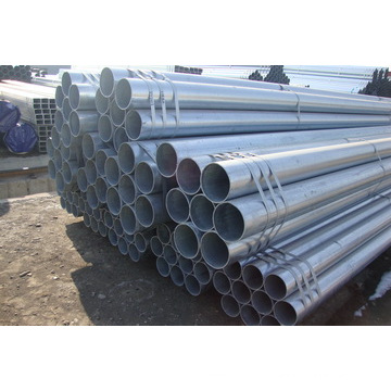 BS1387 & ASTM Steel Tube & Pipe (TYT-ERIC00006)